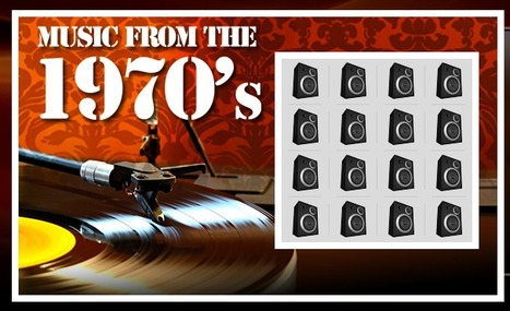 70's Music Quiz | 4 in a Row | QuizFortune | Quiz Related Biz - Social Quizzing and Gaming | Scoop.it