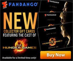 The Hunger Games Sequel Officially Titled The Hunger Games ... | The Hunger Games Books and Movies | Scoop.it