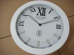 Replica Cartier wall clock cwc03 - $208.00 | AAA replica  watches from china | Scoop.it