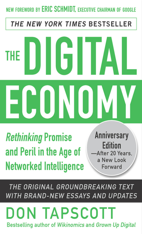 Is the Digital Economy Still a Capitalist Economy? - Huffington Post | Peer2Politics | Scoop.it