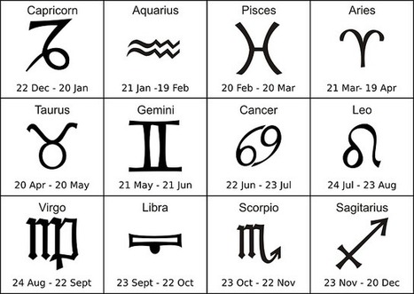 The Reasons Behind People's Love for Horoscopes | Baby's Future | Scoop.it