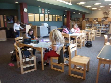 School Library Research Media Alert | SRHS Information Literacy | Scoop.it