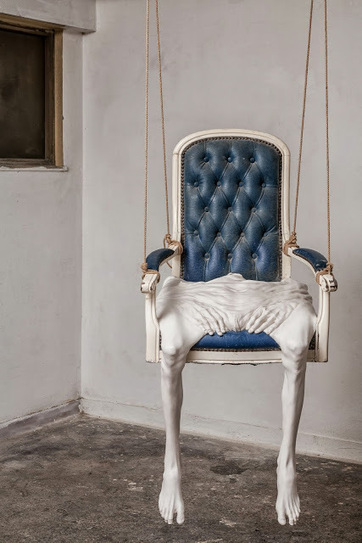 Francesco Albano: One of these days | Art Installations, Sculpture, Contemporary Art | Scoop.it