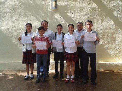Destacan en Matemáticas - El Diario de Yucatán | Matemáticas | Scoop.it