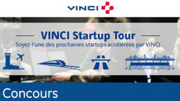 Zoom concours pour startup innovante - Business Angel & Coaching PME | L'innovation ouverte | Scoop.it