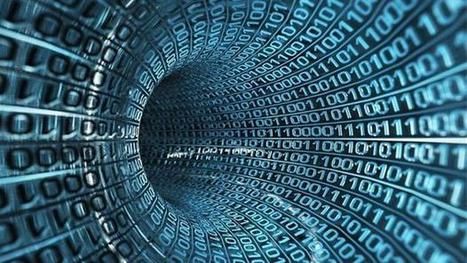 Los grandes datos del Big Data - Network World España | Big Data in Water Sector | Scoop.it