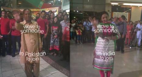 Coca-Cola brengt Pakistan en India dichter bij elkaar - De Standaard | Macusa Emma | Scoop.it