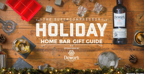 Give Gifts Worth Toasting To | Liquor | Scoop.it