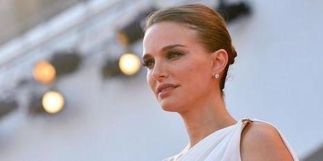 Natalie Portman: «Je suis très à l'aise avec l'échec» - le Monde | Actu Cinéma | Scoop.it