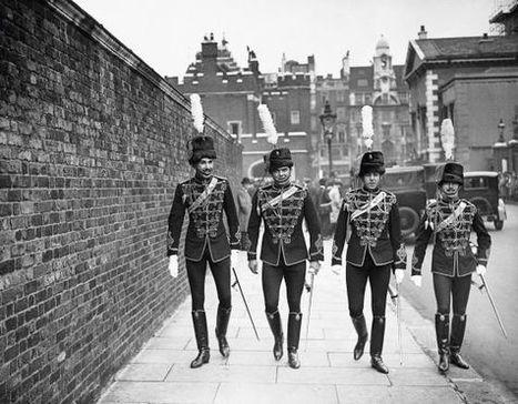 Cómo vestir para la Gran Guerra | Primera Guerra Mundial-Cristian Maroñas. | Scoop.it