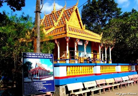 Tous les coups de coeur dans le Delta du Mékong   Blog de Voyage au Vietnam - 360 Degrés Vietnam   Scoop.it