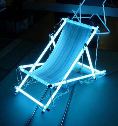 Obras de arte con luz propia - Casas de iluminación líderes y articulos de decoración   Iluminación interiores   Scoop.it