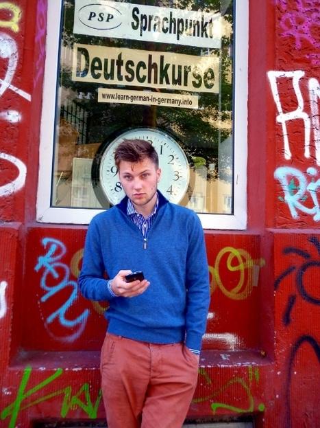 Deutsch lernen im Kreuzberg-Flair!   Deutschkurse in Berlin   German Courses Berlin   Scoop.it