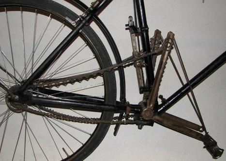 Histoire de la Bicyclette | Ressources pour la Technologie au College | Scoop.it