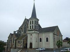 Eglise de Gesté Miser sur le pourrissement ?   L'observateur du patrimoine   Scoop.it