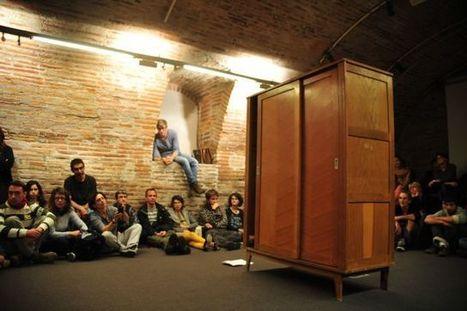 Performance Jochen Dehn | Médiation culturelle, art contemporain et publics réfractaires | Scoop.it