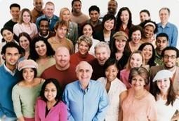 Química personal y diversidad en el trabajo (post-245) | Rita Mesa | Scoop.it