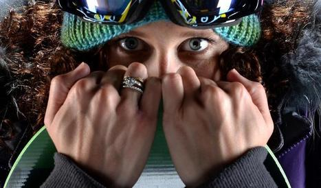 Lindsey Jacobellis on the comeback (not redemption) trail to Sochi   Sochi Olympic Fails   Scoop.it
