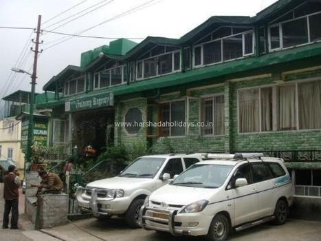 Hotel Gulmarg Regency Shimla, India online booking at low cost   Holiday Rentals   Scoop.it