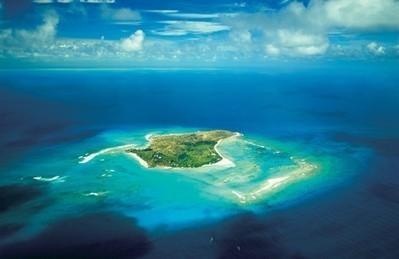 Le isole che piacciono ai vip - Vanity Fair.it | Latitude viaggia con voi.... | Scoop.it