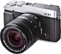 Just Posted: Fujifilm X-E1 hands-on preview: Digital Photography Review | Fuji X Series | Scoop.it