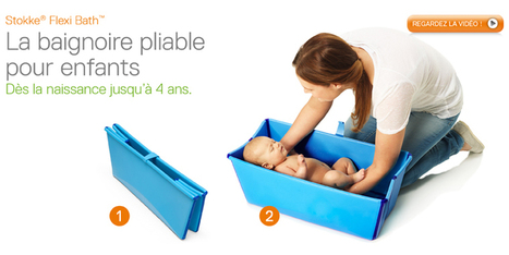 Home - Stokke® France | Ookoodoo Liste de naissance | Scoop.it