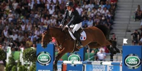 Vers une disqualification de l'équipe de France de concours complet ?   JEM 2014 Normandie   Scoop.it