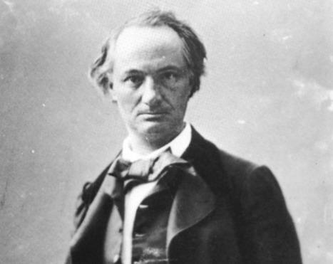 Dernière lettre de Baudelaire à Charles Asselineau : « Le médecin a prononcé le grand mot : hystérie. » - Des Lettres | Poèmes d'avenir, du présent, du passé. | Scoop.it