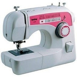 Top 5 Beginner Sewing Machines Under $100 | Easy Sewing Projects for Kids | Scoop.it