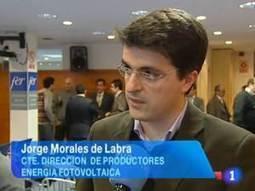 Presentación a Empresarios Rioja de DAFO autoconsumo | net metering | Scoop.it