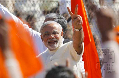 Good Times Are Coming in a Few Months, Says Modi | indain politics | Scoop.it