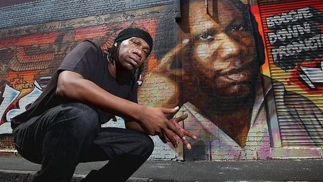 KRS-One Says He Can't Make Money In The U.S. Due To Lack Of Respect For Hip Hop   DjAlert   Scoop.it
