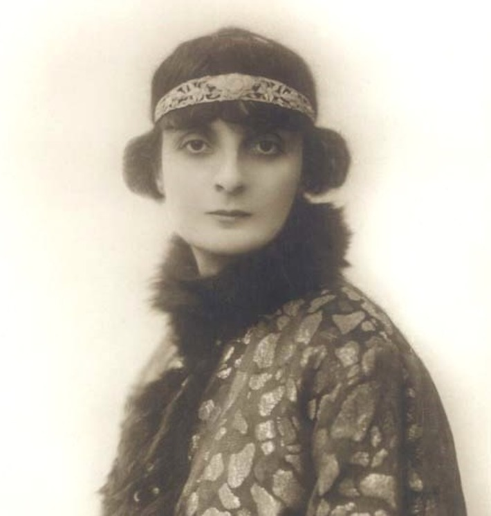 Villes Thermales - EHTTA - Thermal Towns: Anna de Noailles in Evian-les-Bains | Herstory | Scoop.it