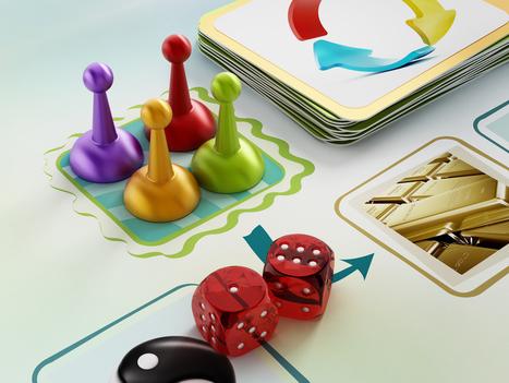 En vacaciones, a jugar (y 3): remix y print&play   APRENDIZAJE   Scoop.it