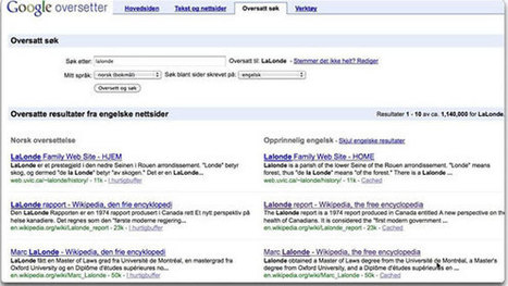 Tips For Making Your Website Multilingual Friendly | SpyreStudios | Web Content Enjoyneering | Scoop.it
