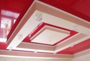 Modern False ceiling designs for living room interior designs | living room design | Scoop.it