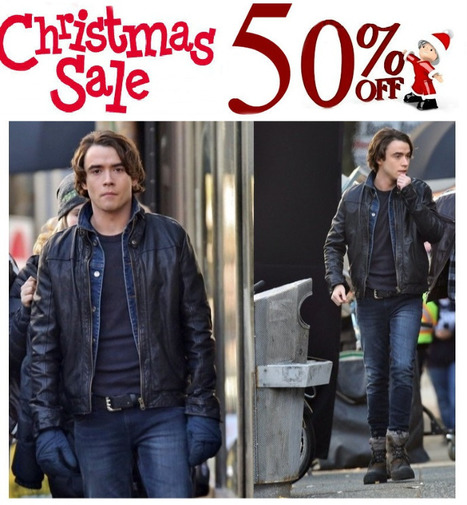 If I Stay Jamie Blackley Jacket | New american jackets online Store | Scoop.it