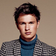 Ansel Elgort in Fall's Best - GQ Magazine | CLOVER ENTERPRISES ''THE ENTERTAINMENT OF CHOICE'' | Scoop.it