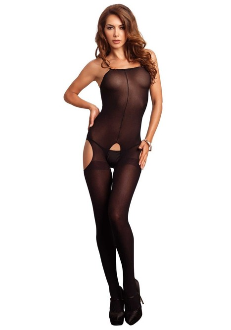 Leg Avenue Suspender Bodystocking | Tights, Stay Ups, Hold Ups Sexy Tights | Scoop.it