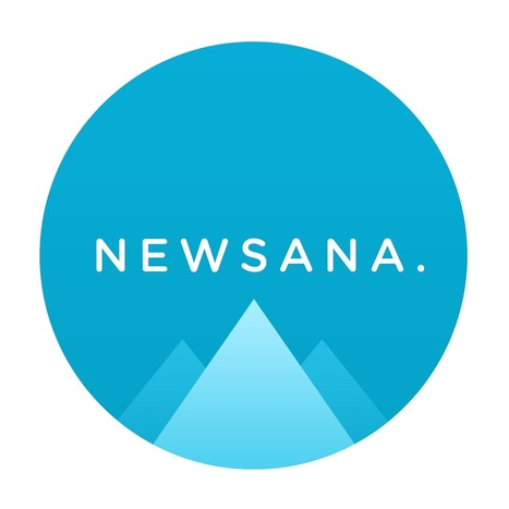 Essential Social media stories | Newsana, Elevate the Conversation | Social Business | Scoop.it