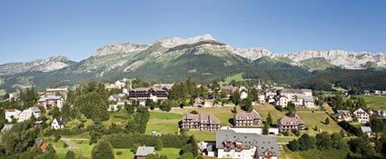 Le tourisme d'affaires à l'heure métropolitaine | Ecobiz tourisme - club euro alpin | Scoop.it