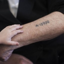 State expands Holocaust survivor benefit eligibility | Jewish Education Around the World | Scoop.it