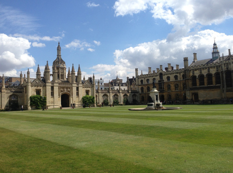 Translate in Cambridge – why wouldn't you? | Lingua Greca Translations | Scoop.it