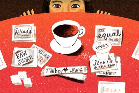 You Asked: What's the Healthiest Sweetener? | Dangers of sugar consumption | Scoop.it