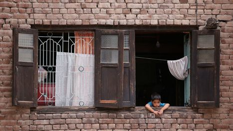 Here's why one in four Indians are worried about losing their homes | gender issues - human rights | Scoop.it
