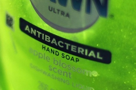 The danger in your antibacterial soap - Salon | Feeding antibiotic to livestock is bad for humans. | Scoop.it