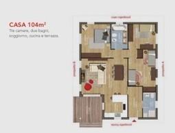 Quanto costa una casa in legno? Dipende solo da te! | La tua casa in legno | Scoop.it