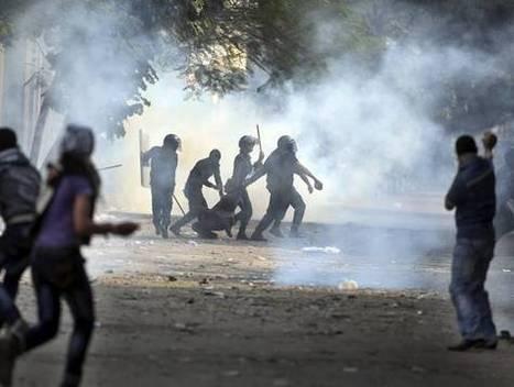 Egyptians gather on Tahrir Square for anti-Morsi protest – USA ... | Egyptology & tour guide | Scoop.it