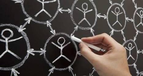 Les Echos.fr - Communautés online liées aux réseaux d'entreprise   Réseaux et communautés B2B   Scoop.it