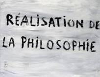 Les aventures de la vérité - exposition où l'art et la philosophie se racontent #BHL | Philosophie actuelle | Scoop.it